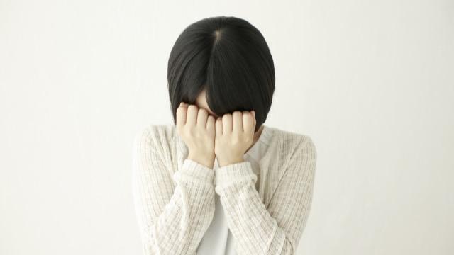 初期症状 泣く うつ病
