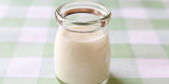 9月病には牛乳